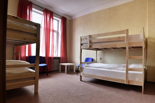 5 Euro Hostel Vilnius - фото 1
