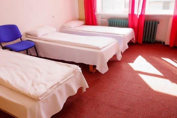 5 Euro Hostel Vilnius - фото 2