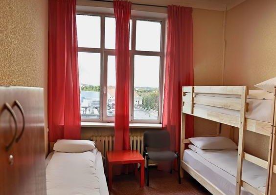 5 Euro Hostel Vilnius - фото 3