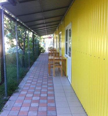 Morskaya Guest House - фото 1