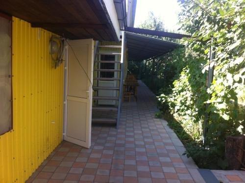 Morskaya Guest House - фото 2