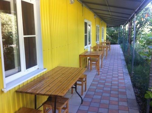 Morskaya Guest House - фото 3