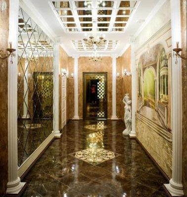 Апарт-Отель Классик - фото 17