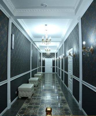 Апарт-Отель Классик - фото 18