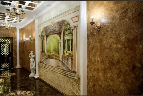 Апарт-Отель Классик - фото 19
