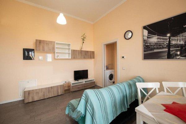 Appartamenti Maggiore - фото 1