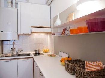 Canonica Milano Apartment - фото 11