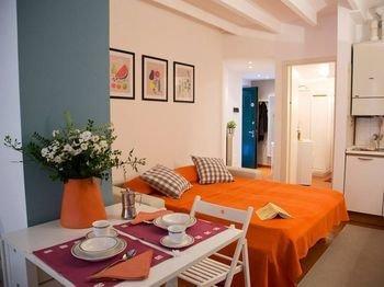 Canonica Milano Apartment - фото 13