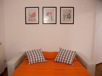 Canonica Milano Apartment - фото 21