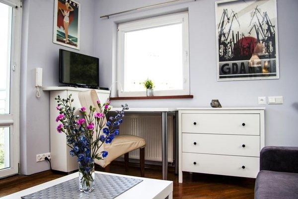 Apartamenty Gdynia - SG Apartamenty - фото 1