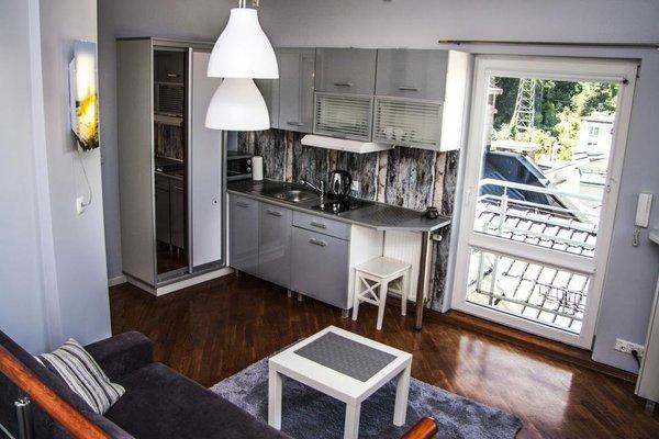 Apartamenty Gdynia - SG Apartamenty - фото 4