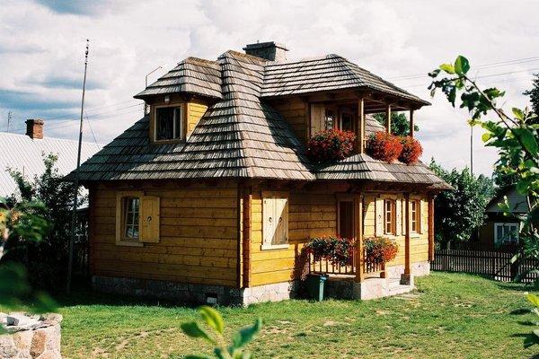 Dom Goscinny Kalina - фото 10