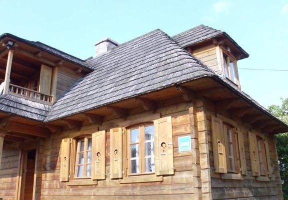 Dom Goscinny Kalina - фото 11