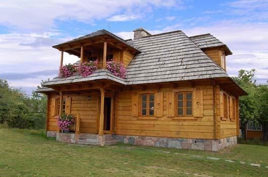 Dom Goscinny Kalina - фото 13