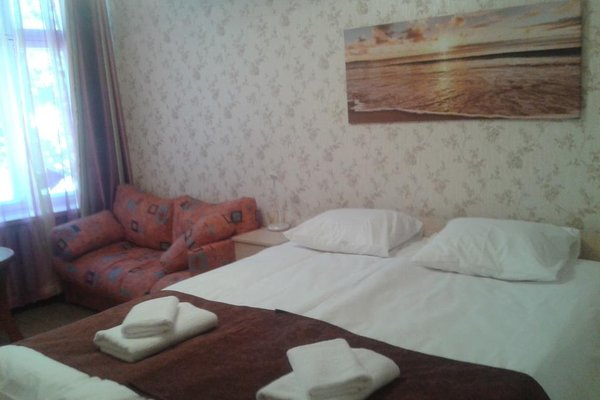 H Hostel Parnu - фото 1