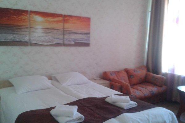 H Hostel Parnu - фото 2