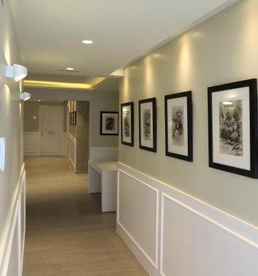 Serennia Exclusive Rooms - фото 17