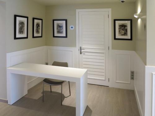 Serennia Exclusive Rooms - фото 19