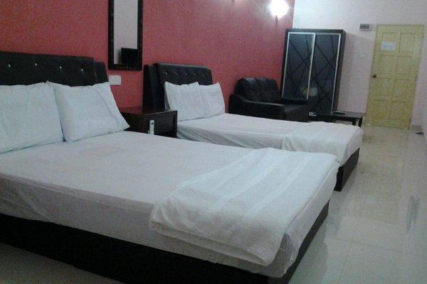 D Family Hotel, Рантау-Панджанг