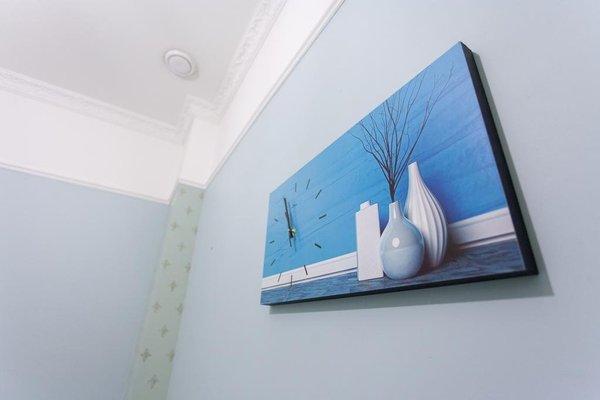 Art Hostel - фото 10
