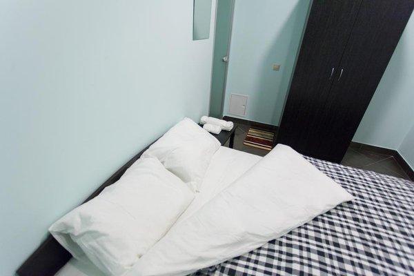Art Hostel - фото 2