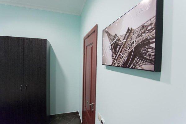 Art Hostel - фото 21