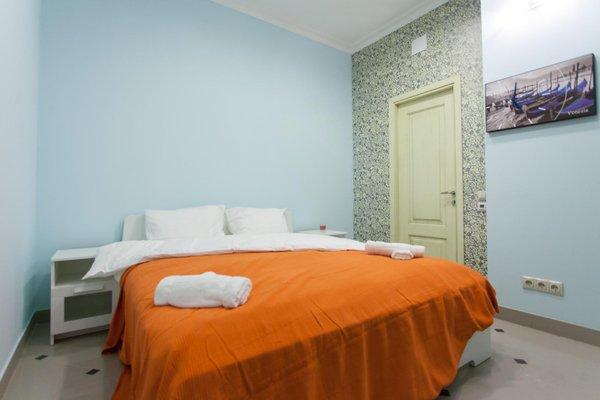 Art Hostel - фото 4
