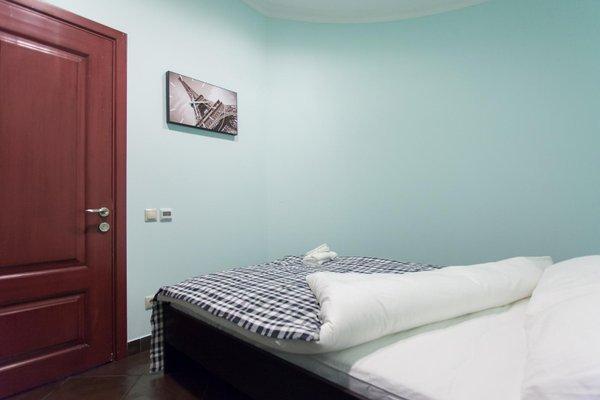 Art Hostel - фото 6