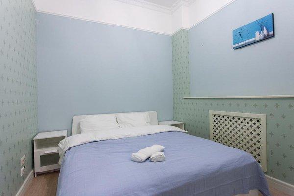 Art Hostel - фото 9