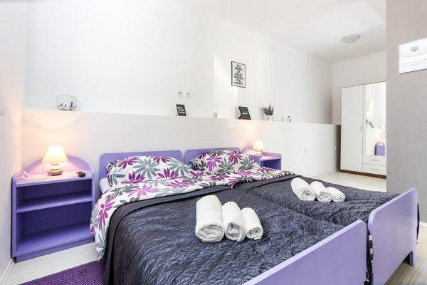 Apartment Saulan - фото 12