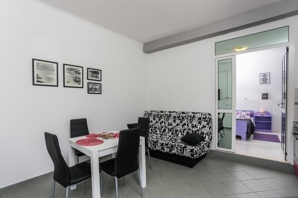 Apartment Saulan - фото 1