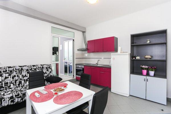 Apartment Saulan - фото 2