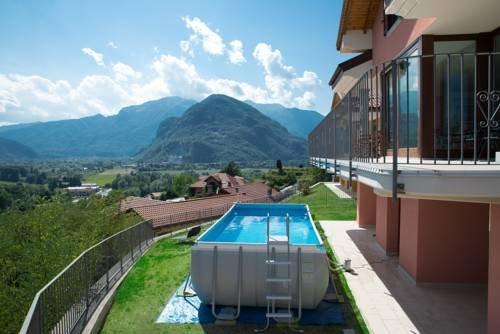 Villa Tulipano - фото 22