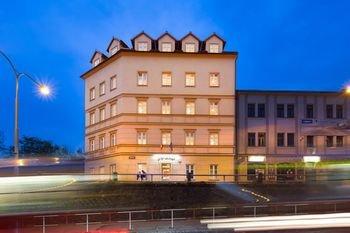 Arena Hotel Prague - фото 23