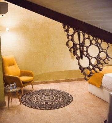 Hotel Boutique Patio del Posadero - фото 6