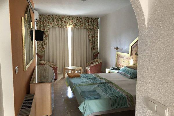 Hotel Algorfa - фото 6