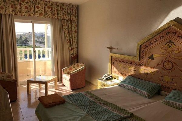 Hotel Algorfa - фото 2
