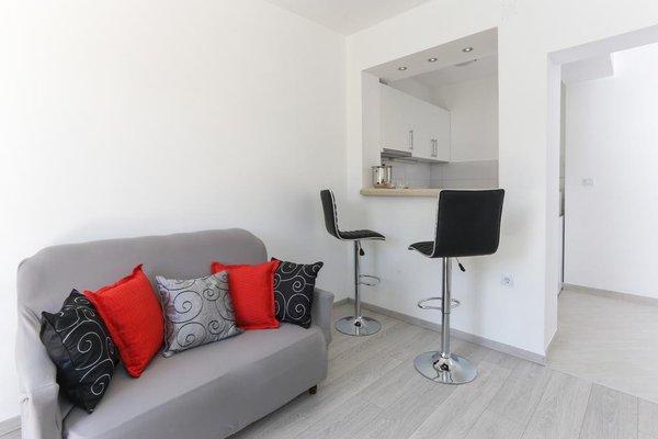 Apartment No. 11 - фото 28