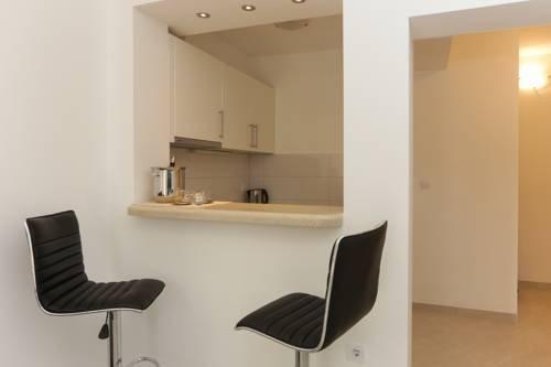 Apartment No. 11 - фото 7