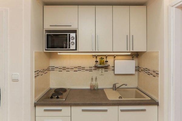 Old Town Princess Apartments - фото 15