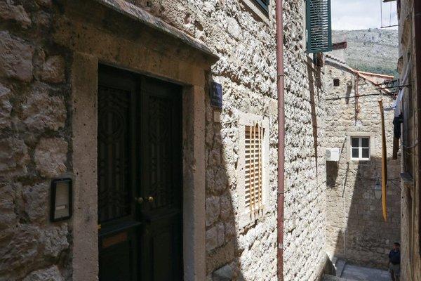 Old Town Princess Apartments - фото 5