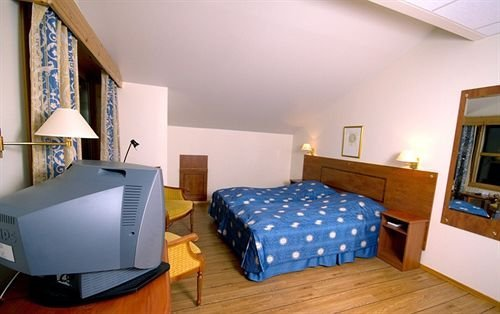 BW NORDLYS HOTELL ALTA, Альта