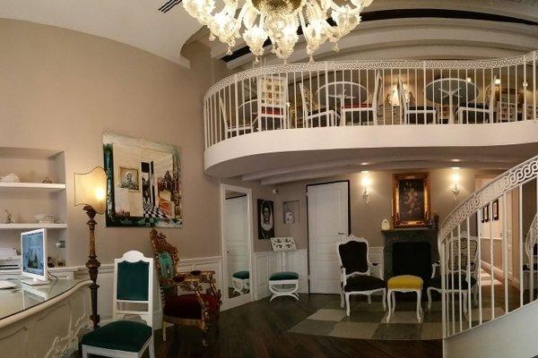 Dimora Bellini Luxury Rooms and Breakfast - фото 1