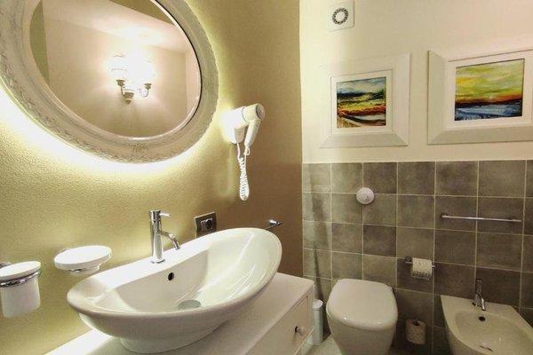 Dimora Bellini Luxury Rooms and Breakfast - фото 11