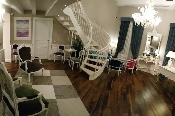 Dimora Bellini Luxury Rooms and Breakfast - фото 12