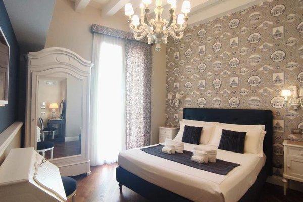 Dimora Bellini Luxury Rooms and Breakfast - фото 13