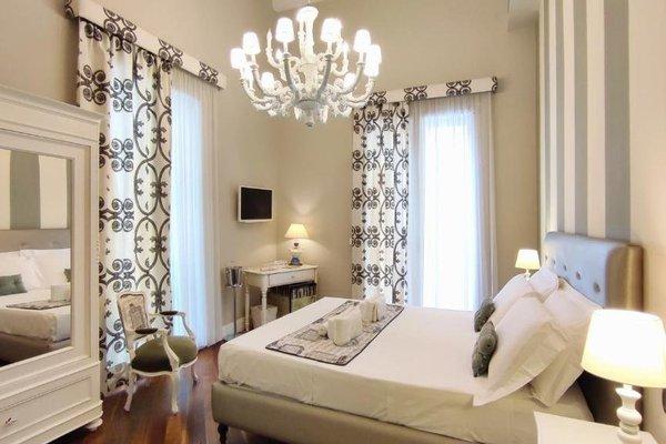 Dimora Bellini Luxury Rooms and Breakfast - фото 14