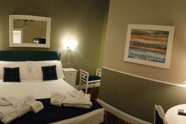 Dimora Bellini Luxury Rooms and Breakfast - фото 15