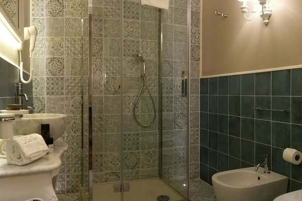 Dimora Bellini Luxury Rooms and Breakfast - фото 2