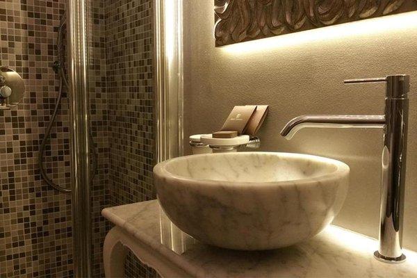 Dimora Bellini Luxury Rooms and Breakfast - фото 8